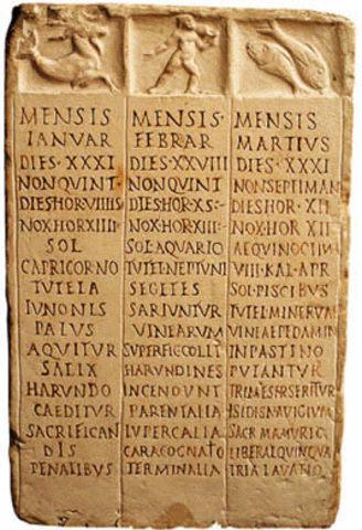 Leges Liciniae Sextiae tras la aprobación de estas leyes fue elegido cónsul para el año 366 el plebeyo
