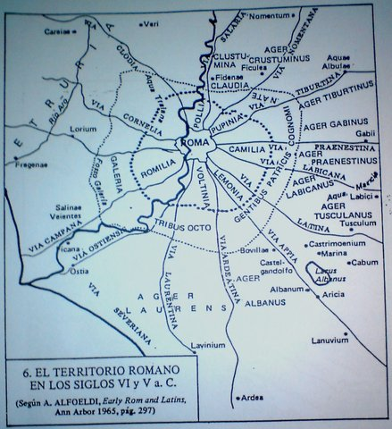 Gran Guerra Latina.