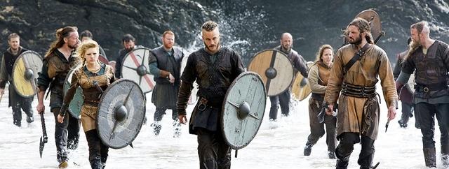 Civilización celta, vikinga, inglesa, japonesa