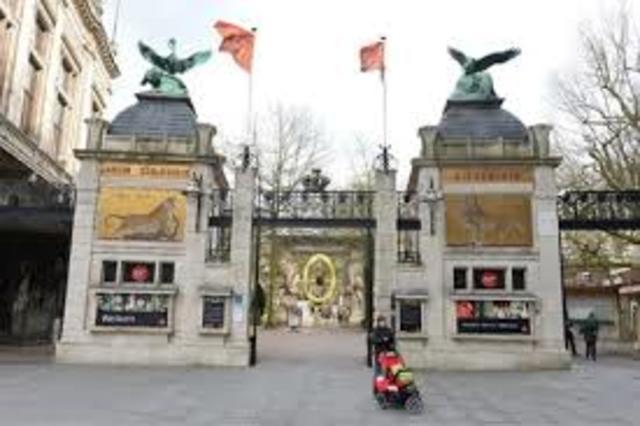 Antwerpse dierentuin