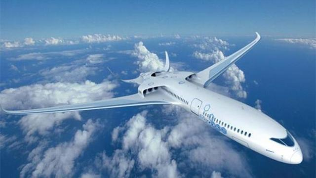 The Future of Planes?