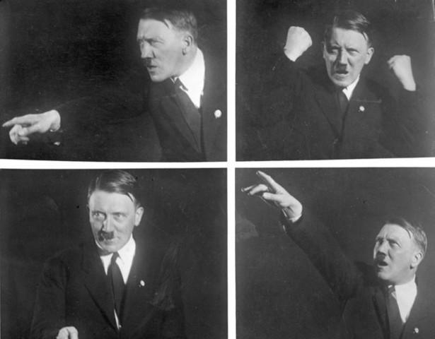 Adolf Hitler weird facts