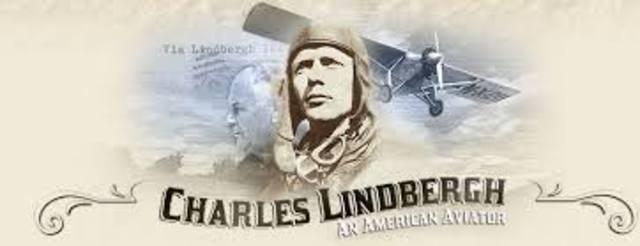 Charles A. Lindbergh