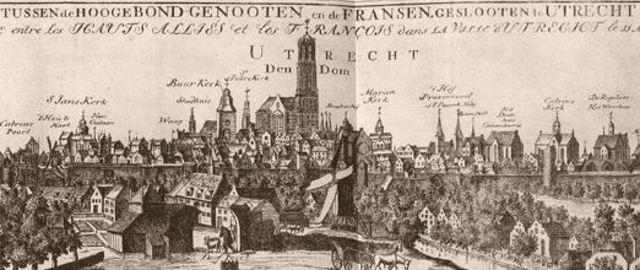 Paz de Utrecht