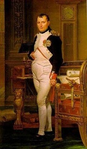 Francia Napoleonica (1789 - 1815)
