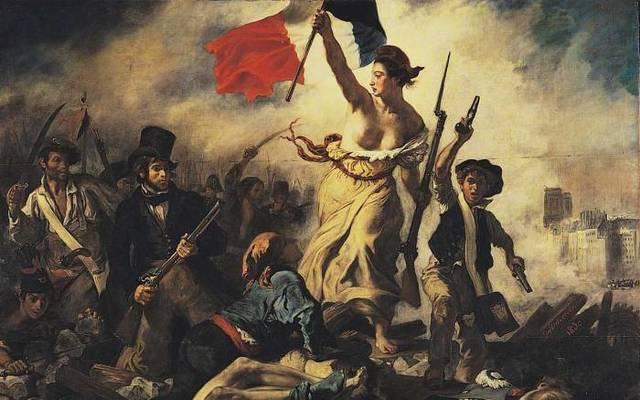 Revoluciones Democráticas