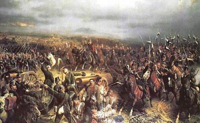 Guerra Astro-Pruisana