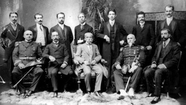 Conferencias de la Haya
