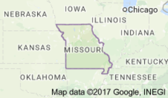 Missouri becomes the 24th state