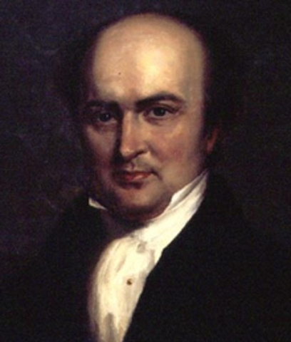 Levi Woodbury was installed as senator from New Hampshire.