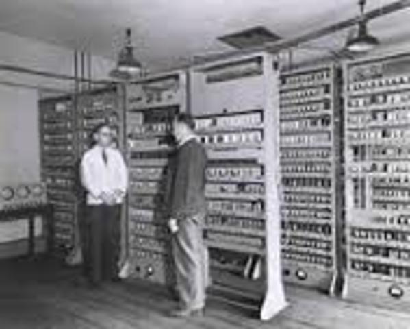 EDSAC Electronic Delay Storage Automatic Calculator