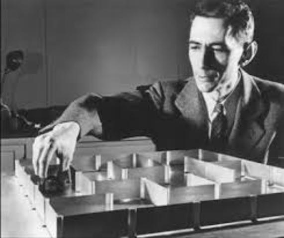 Claude Shannon