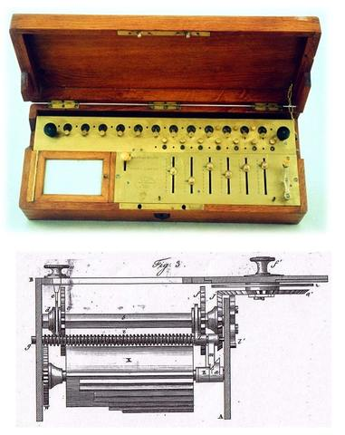 Aritmometro