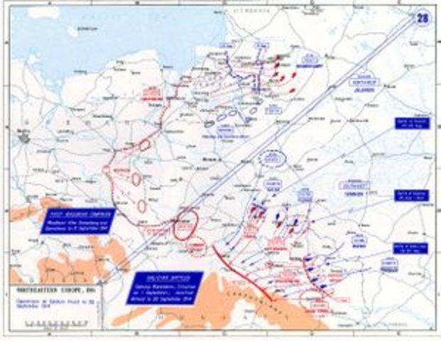 battle of rava russka