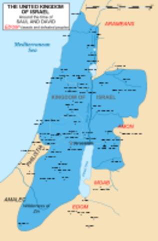 העת העתיקה - ישראל הקדומה