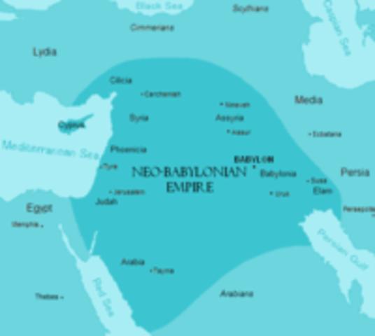 העת העתיקה - בבל