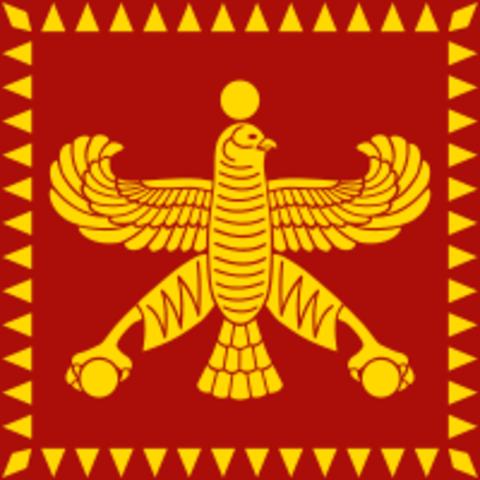 העת העתיקה - פרס
