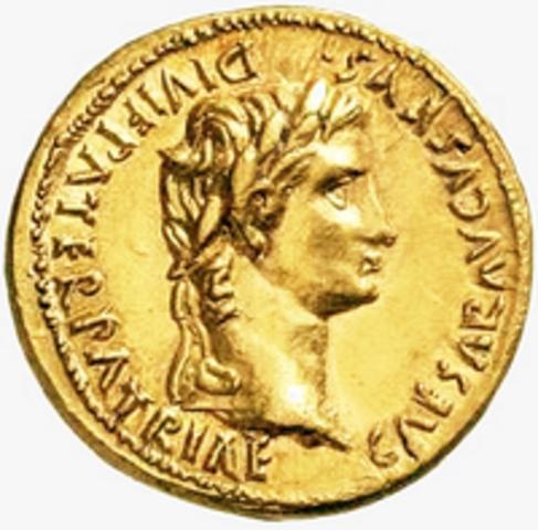 העת העתיקה  - רומא