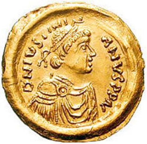העת העתיקה - ביזנטיון