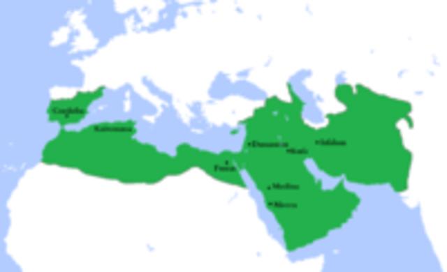 העת העתיקה  - ערבים