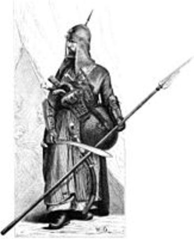 העת העתיקה - ממלוכים
