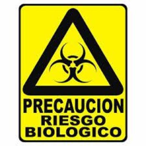 Agentes Biológicos.