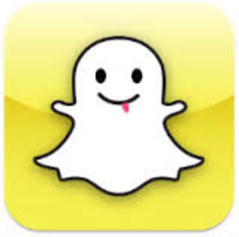 Snapchat Created