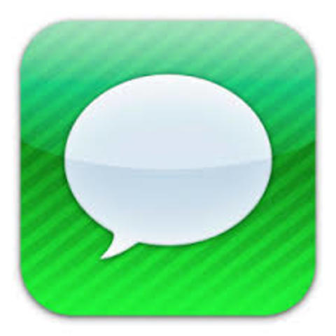 Imessage Launched