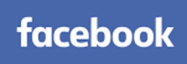 Facebook is invented
