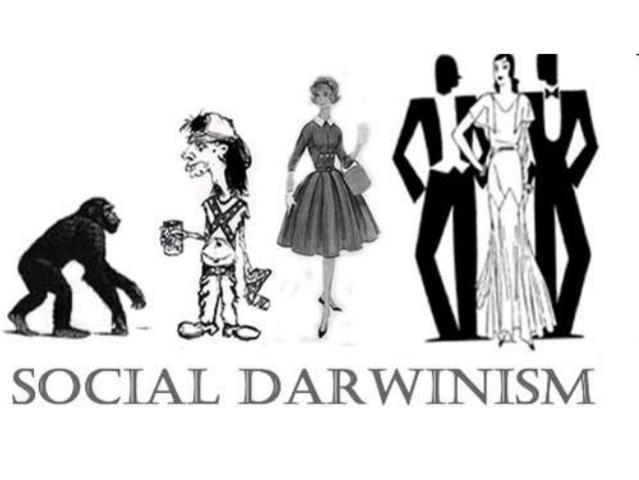 Social Darwanism