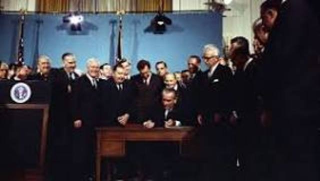The Clean Air Act of 1970 was passed