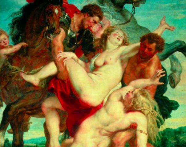 Tiltaleformer og etik i Barokken