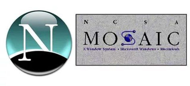 1993 - Первый браузер
