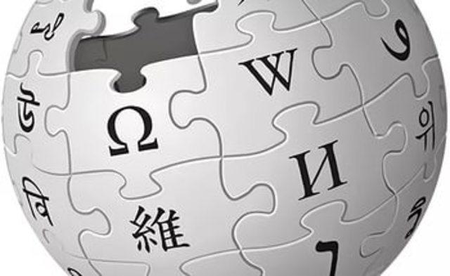 2001 - Русский раздел Википедии
