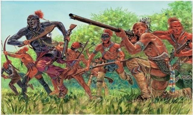 Yamasee War
