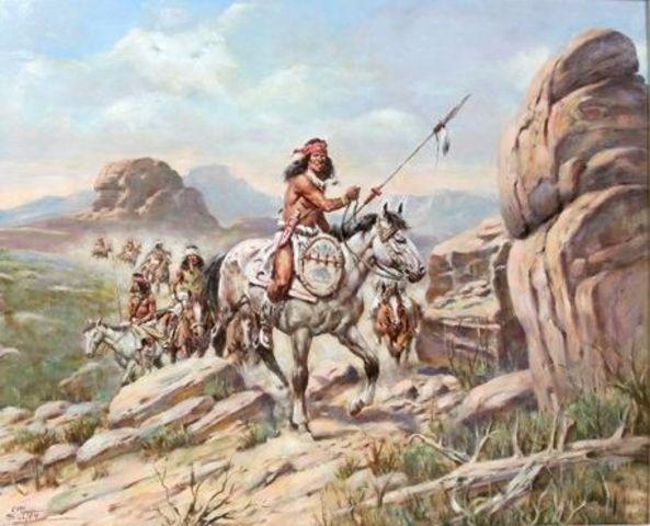 Apache Attacks