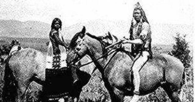 Navajo Conflicts