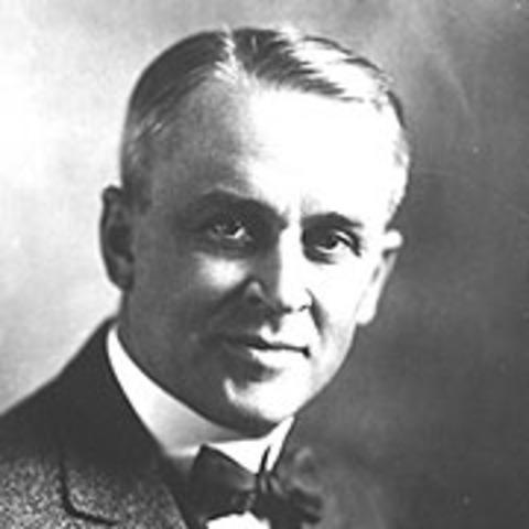 Robert Milikan