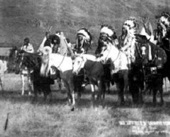 Nez Percé War