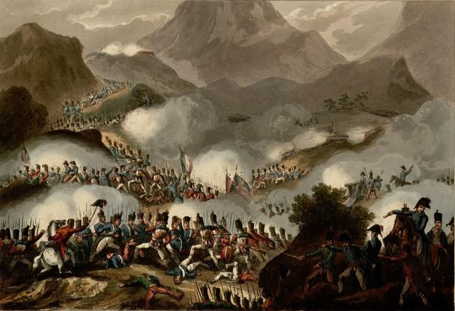 War of Pyrenees