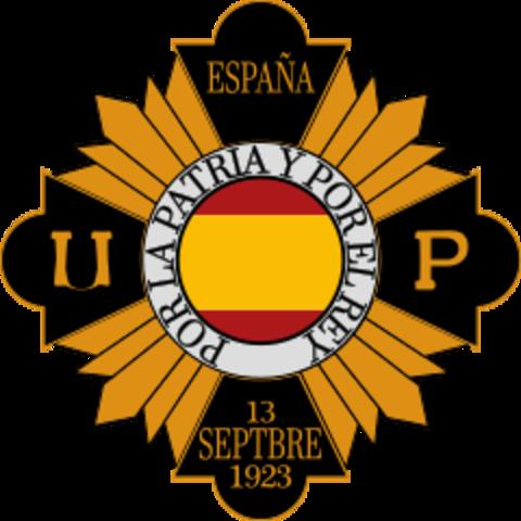 Unión Patriótica