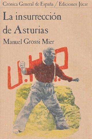 Insurrección en Asturias