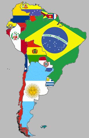 El Baloncesto en Sudamerica
