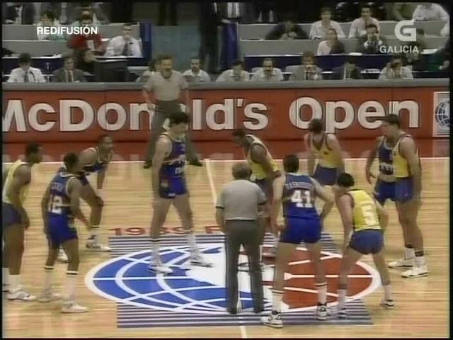 1° Torneo Open McDonald's
