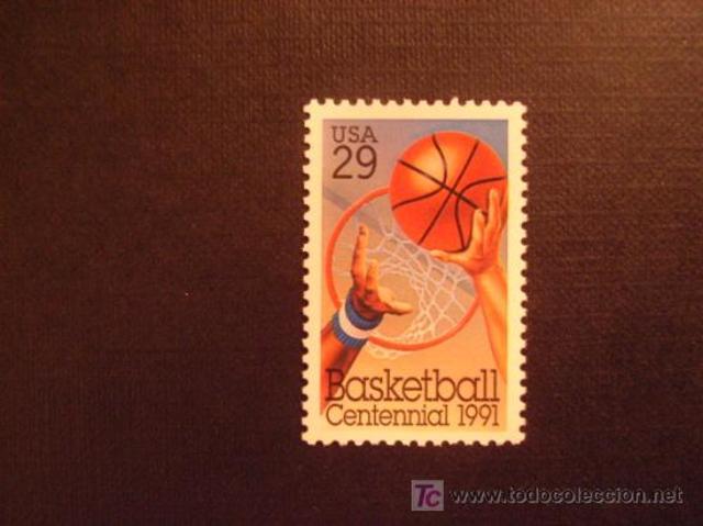 Se organiza en Atenas un torneo conmemorativo del centenario del baloncesto