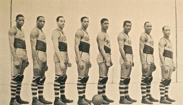 Primer equipo de raza