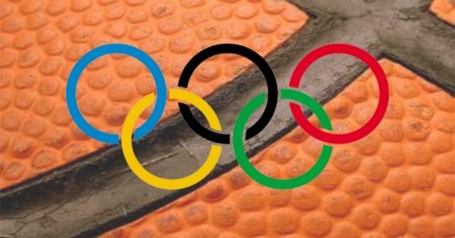 Se incluye el Baloncesto masculino en el programa Olímpico de manera oficial