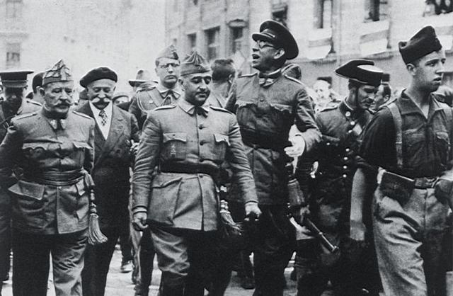 Golpe de Estado (1936)
