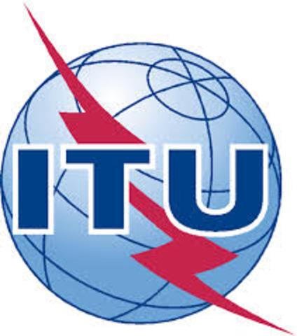 La Unión Internacional de Telecomunicaciones