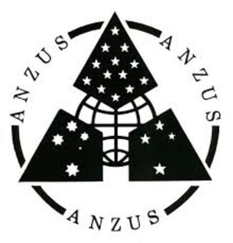 ANZUS